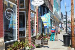 Port O' Call, Eastport, Maine