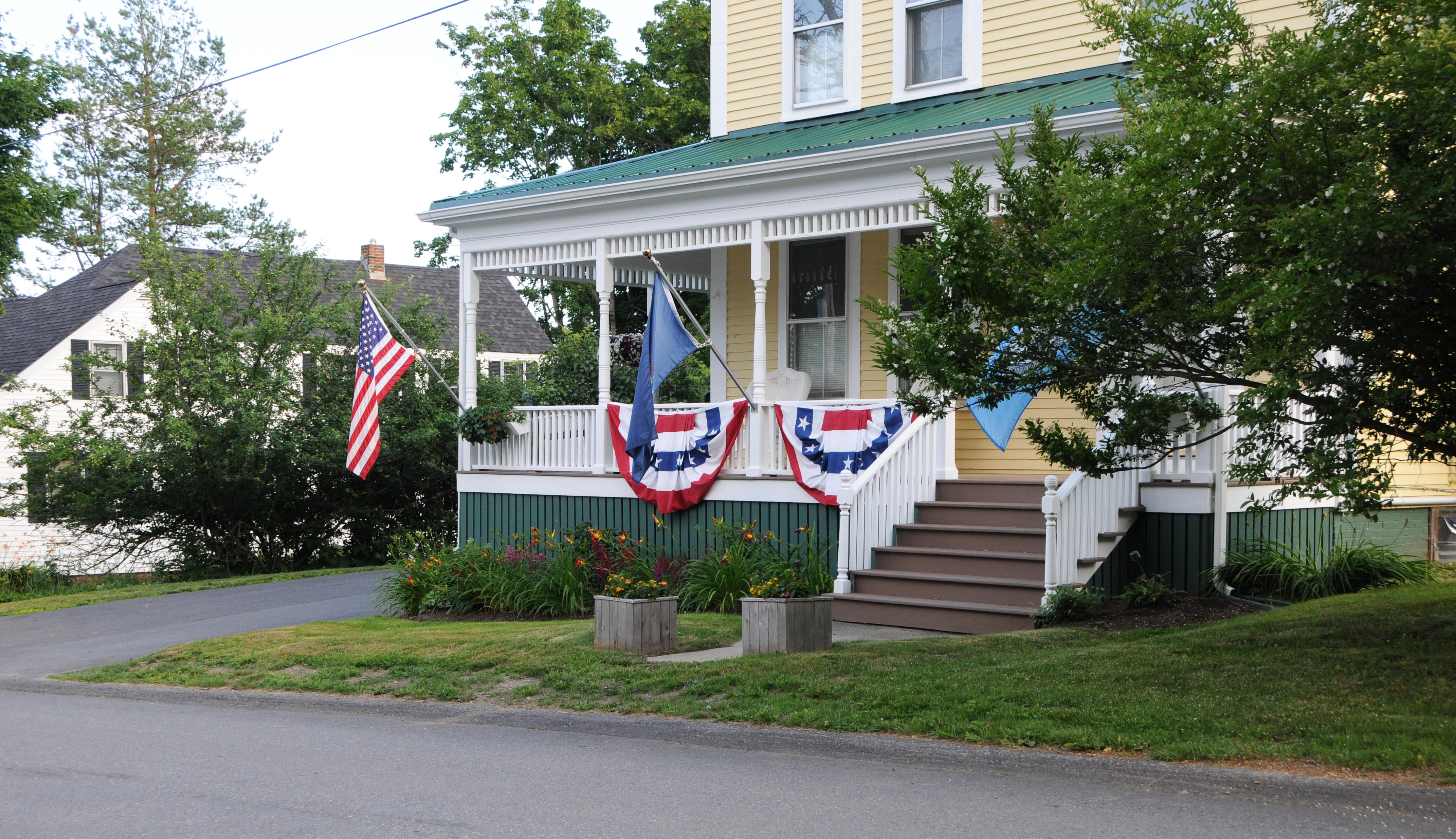 Homeowner Pride