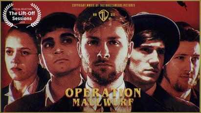 "The German- ""Operation Malwurf"""