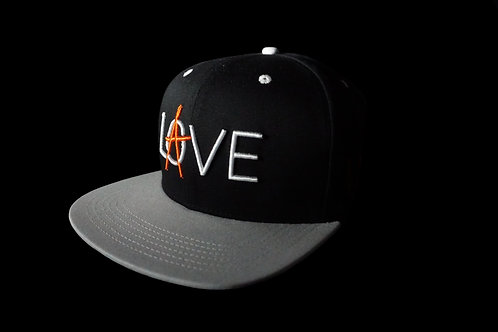 LOVE IS ANARCHY CROWN
