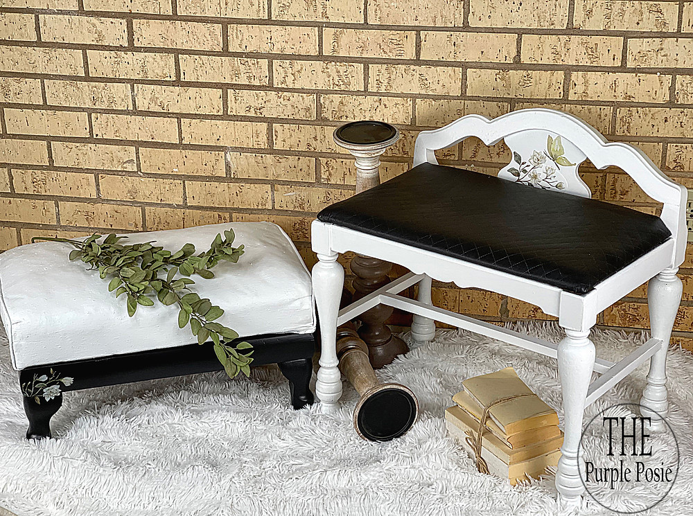 Furniture Flip for Beginners