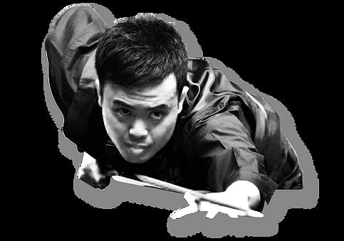 Hong Kong Snooker Masters - Marco Fu