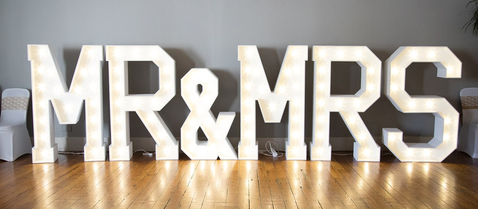 Real Wedding Industry Secrets (coming soon!)