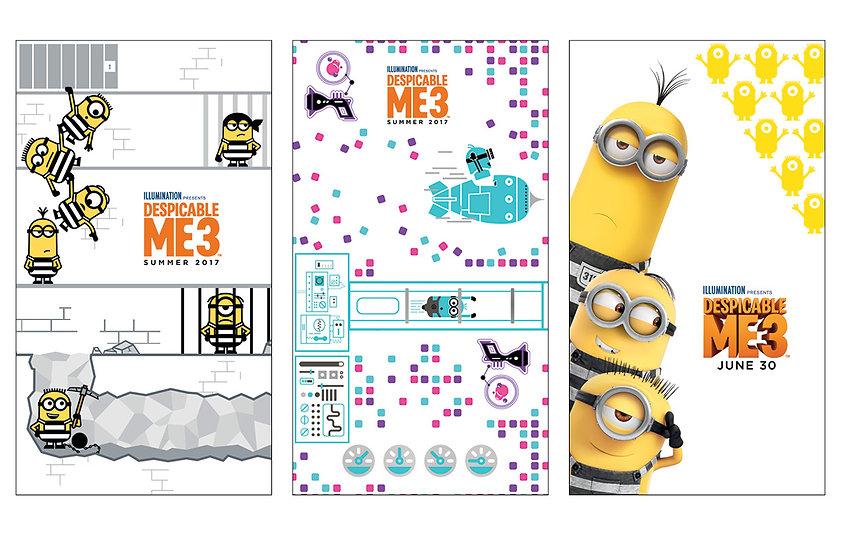 Digital Design Phone Wallpapers