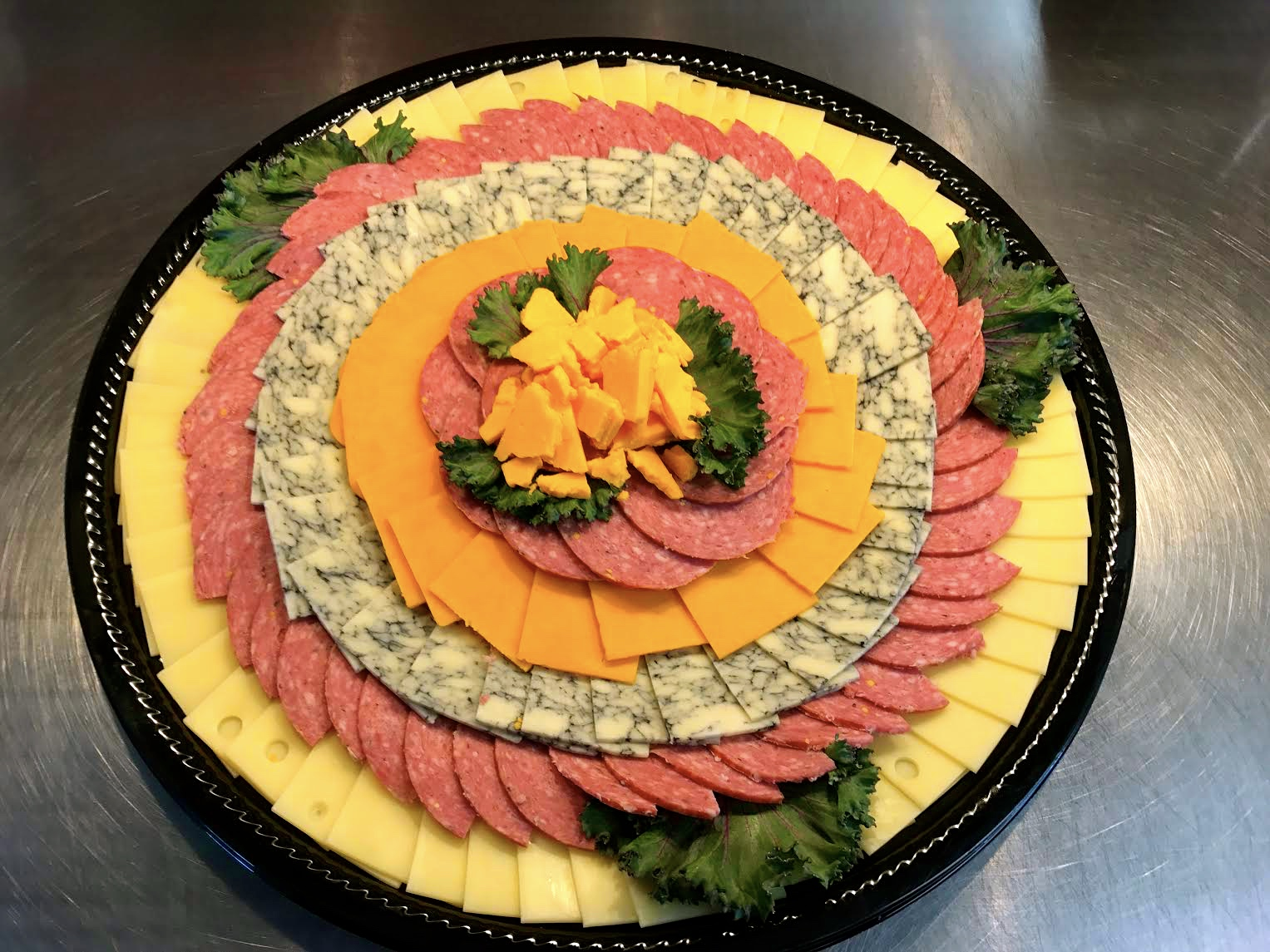 Catering Cheese Tray