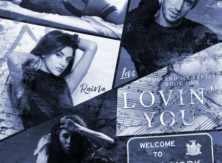 Lovin' You- Coming May 28th