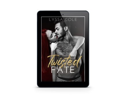 Twisted Fate is Releasing 12/30!!