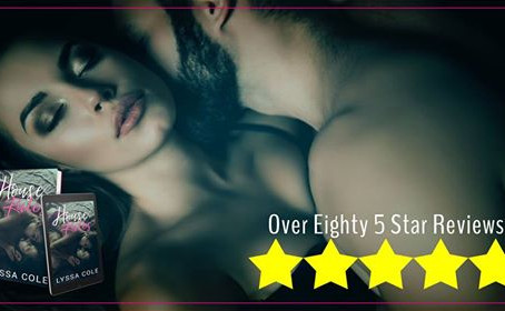 House Rules is LIVE & There are Over 80 FIVE Star Reviews!!