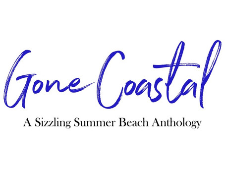 A summer anthology coming soon!