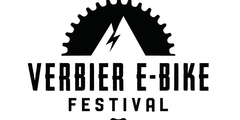 Evento - Verbier E-Bike festival