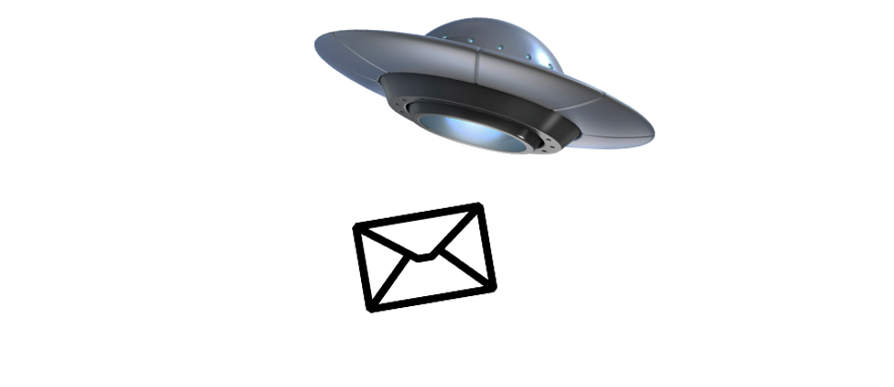 spaceship email