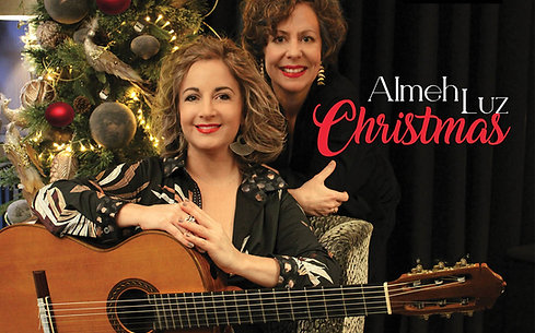 Almeh Luz Christmas - DOWNLOAD