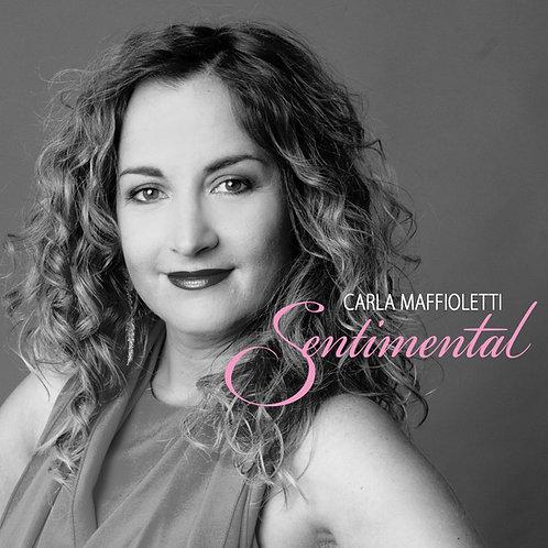 SENTIMENTAL - CARLA MAFFIOLETTI