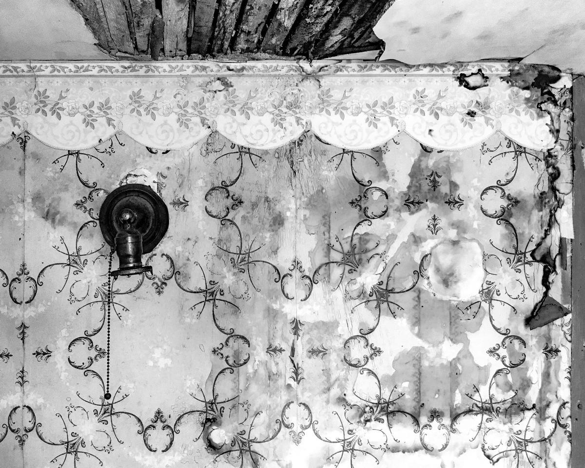 Attic Wallpaper