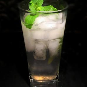 Vodka Collins and Fizz Variations