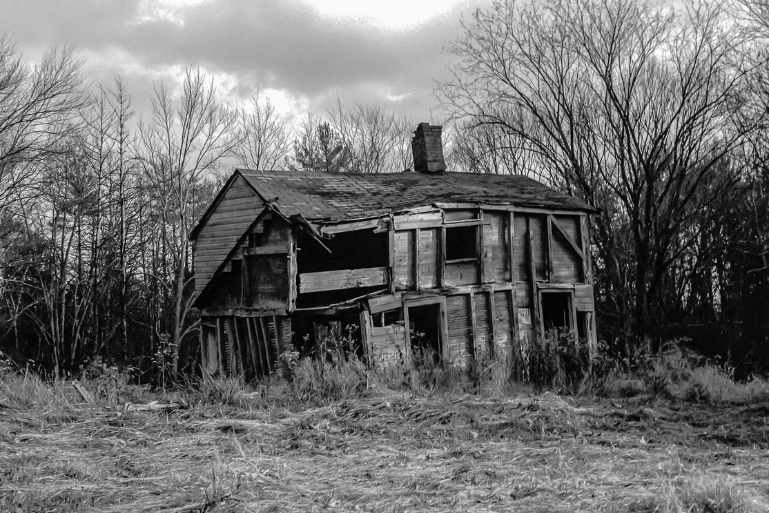 Wrolsen Drive House