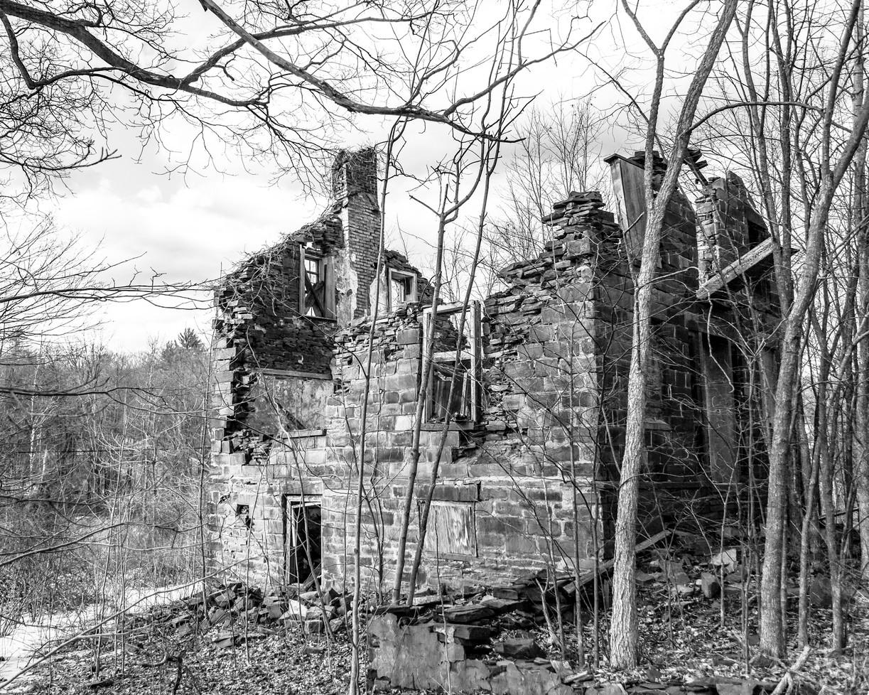 Blue Mountain Stone House East
