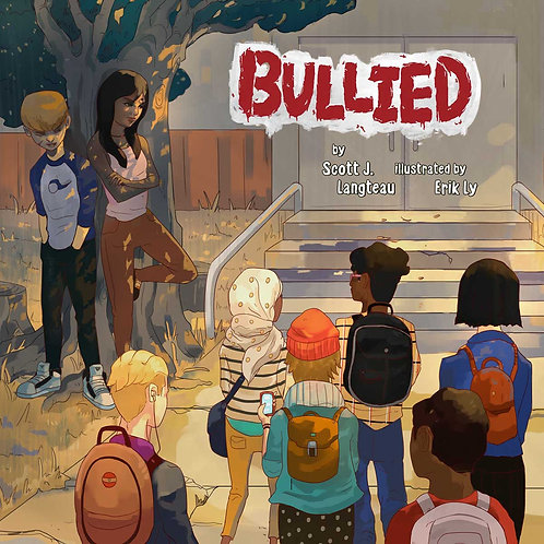 """BULLIED"" - Multi-Award Winner!"