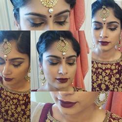 _shelly_kaur_#getacut916 #eyebrowsonfleek #hardpart #sacramento #natomas #natomassalon #makeup #mens