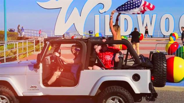 BeachGlow 2016 Teaser