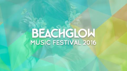 BeachGlow 2016 Announcement