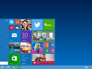 Après test, mon avis sur Windows 10