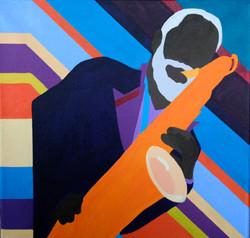 TOL Creations - Saxofoon