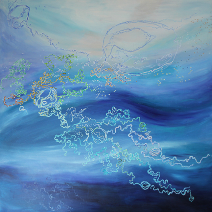 TOL Creations - Water Lucht