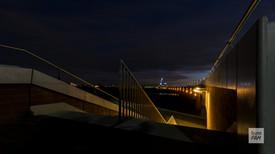 Nijmegen - de Oversteek