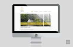 Website De Palm Uitvaart