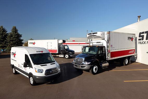 Rental Van to Box Trucks Collection (1).