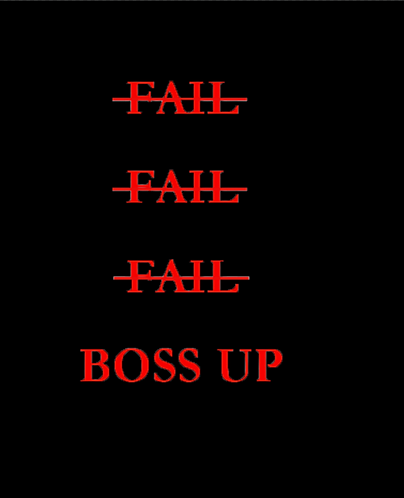 Boss Up Hoodie Sweatshirt (Unisex)