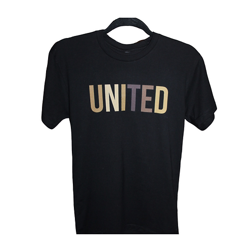 United Graphic Tee (Unisex)
