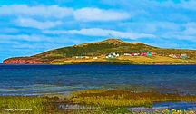 Îles de la Madeleine, Québec, Canada