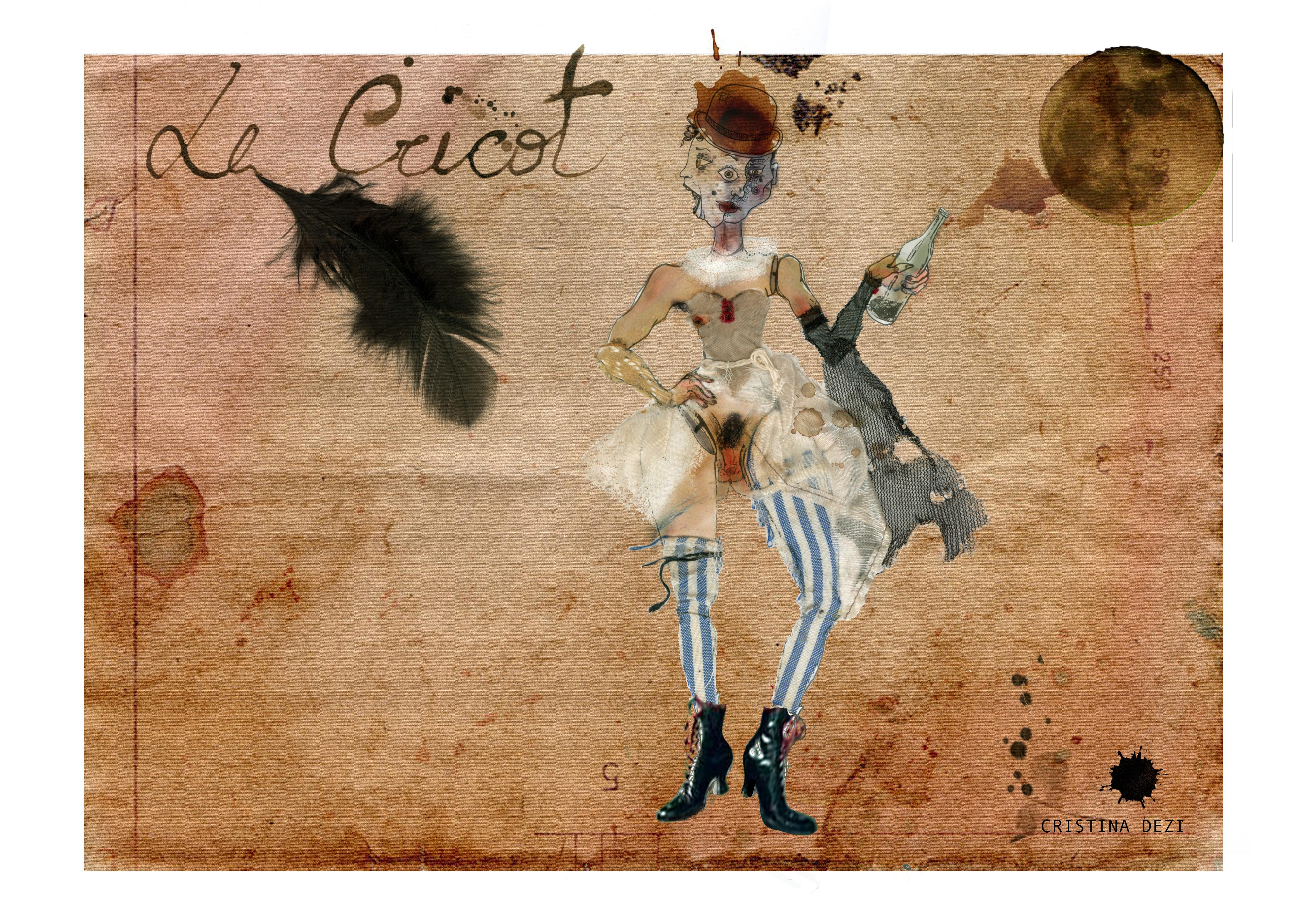 Le cricot