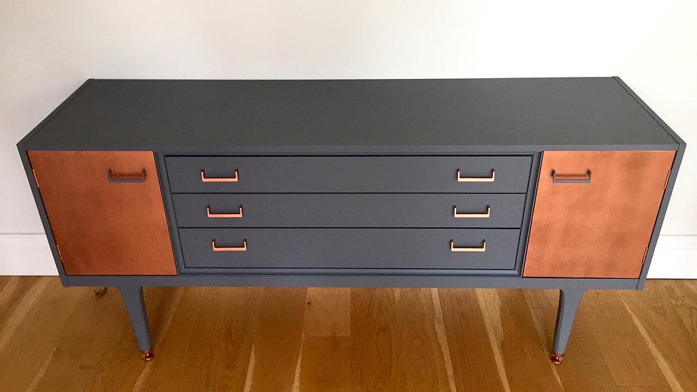 G Plan E Gomme Mid Century Dresser/Sideboard