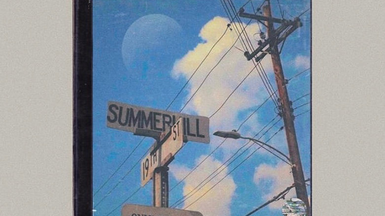 19TH & SUMMERHILL CD