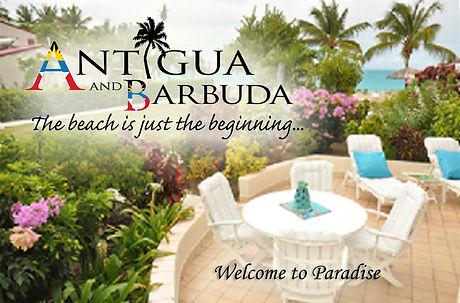 Antigua Fundraising Trips