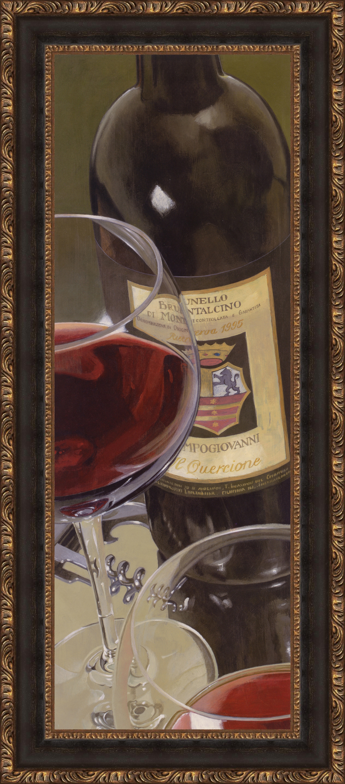 Brunello di Montalcino by Ferreri