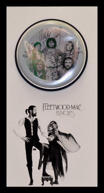 Fleetwood Mack Drumhead Shadowbox.jpg