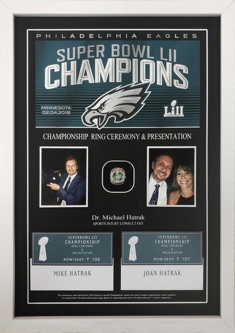 Eagles Super Bowl Ring shadow box.jpg
