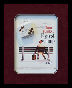 Forrest Gump Life is like a box of chocolates