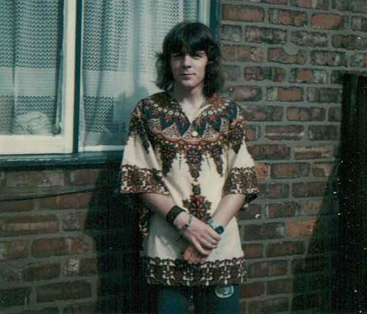 Me at 17