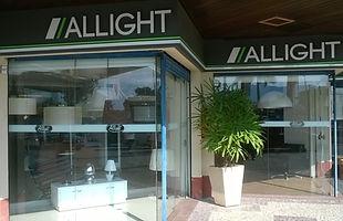 Loja de Iluminação Allight