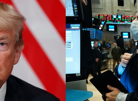 Will Trump Choose Saving the Economy Over the Protection of American Lives?
