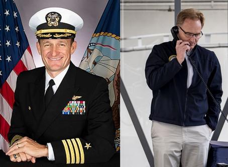 Capt. Brett Crozier: A True American Hero