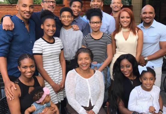 Donald Watkins Family (Memorial Day Weekend 2017)