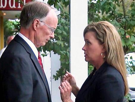 Executive Betrayal – Robert Bentley's Fleecing of Taxpayers and Donors