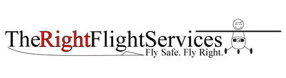 The Right Flight Services.  Providing flight instruction, aircraft rental, oahu air tours, and aircraft maintenance.