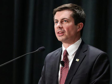 Pete Buttigieg: Exposing Hypocrisy Within the Democratic Party